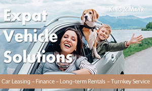 King & Mayr - Expat Vehicle Solutions - Car Leasing